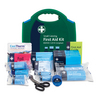 RELIANCE MEDICAL BS8599-1 WORKPLACE FIRST AID KIT IN AURA BOX
