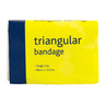 RELIANCE 411 TRIANGULAR BANDAGE 90CM X 127CM