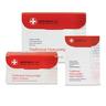 RELIANCE 2210 DEPENDAPLAST FABRIC PLASTERS ASSORTED BOX OF 100