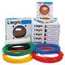 LEGRIS NYLON LEIDING 8 X 6 BLAUW 25 MTR 1025P0804