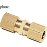 Coupling Straight Equal 106