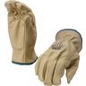 Handschoenen G-PROOF (runderleer, olie- en waterafstotend)
