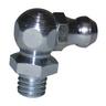 Graisseur hydraulique coudé à 90°
