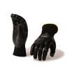 Handschoenen G-NIT BLACK PLUS (gebreid met ademende nitrilcoating)
