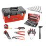 Caisse à outils FACOM 67 outils