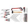 Composition 35 outils premier équipement