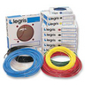 LEGRIS PU LEIDING 4 X 6 BLAUW 25 MTR 1025U0604