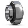 Insert bearing Bearing only Single row, Y-bearings