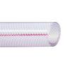 POLYFLEX LUCHTSLANG PVC TRANSPARANT 10 X 16 MM