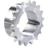 KETTINGWIELEN MET KLEMBUS - Steek 15,87 mm - ISO 10B