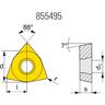 GISS WISSELPLAAT MULTI WCHX 040104FN WG015 855497