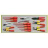 Module Electricien de 15 outils